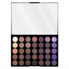 Палетка теней Makeup Revolution Pro HD Palette Amplified 35 Dynamic