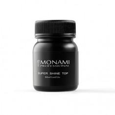 Monami Professional, Топ Super Shine, 50 мл