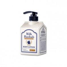 лосьон для тела milkbaobab family body lotion