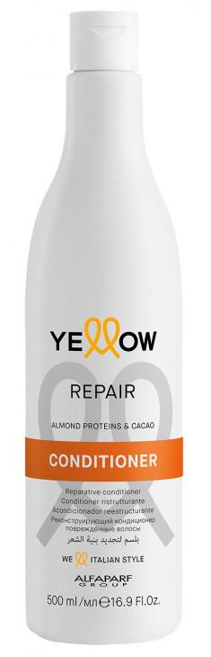YELLOW Кондиционер реконструирующий для поврежденных волос / YE REPAIR CONDITIONER 500 мл