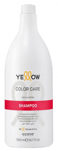 YELLOW Шампунь для окрашенных волос / YE COLOR CARE SHAMPOO 1500 мл