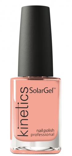 KINETICS 471 лак профессиональный для ногтей / SolarGel Polish Renascent 15 мл