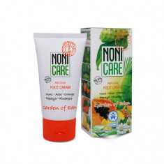 Nonicare, Крем для ног Garden Of Eden, 50 мл