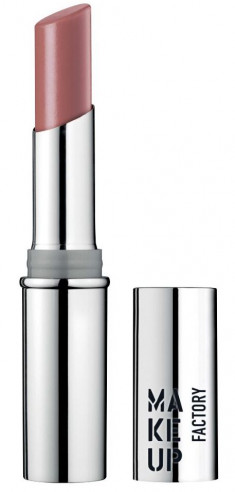 MAKE UP FACTORY Бальзам для губ, 03 розовые тона / Color Intuition Lip Balm