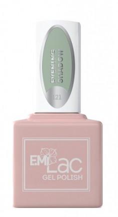 E.MI 121 TGR гель-лак для ногтей, Вечерняя тень / E.MiLac 6 мл