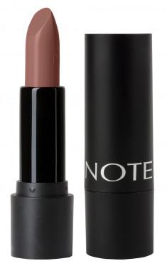 NOTE COSMETICS Помада кремовая для губ 01 / Deep Impact Lipstick 4,5 г