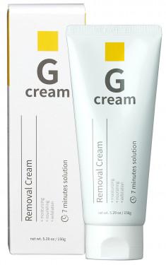 MATRIGEN Крем Джи для удаления волос / G-Cream 150 мл