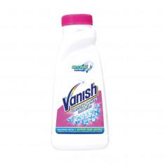 Ваниш (Vanish) OXI Action Пятновыводитель Кристальная белизна, отбеливатель 450мл