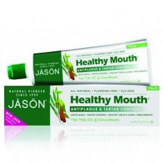 Jason Зубная паста Чайное дерево 119 г