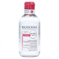 Bioderma Сенсибио H2O AR мицеллярная вода 250мл