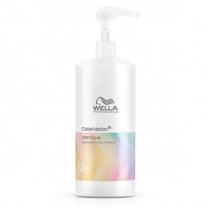Wella Color Motion+ Экспресс-средство для ухода за волосами после окрашивания 500мл