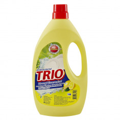 KeraSys средство для мытья посуды ТРИО Лимон 1000мл