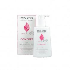Ecolatier Гель для интимной гигиены Comfort с молочной кислотой и пробиотиком 250 мл