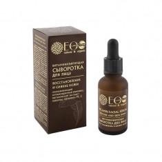 Ecolab Витаминизированная сыворотка Восстановление и сияние кожи 30мл
