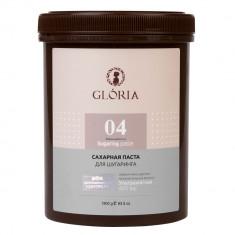 Gloria Сахарная паста для депиляции Ультра-мягкая 1800гр