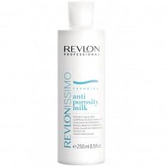 Revlon Revlonissimo Молочко против пористости, обеспечивающее равномерное распределение пигмента Anti-Porosity Milk 250мл