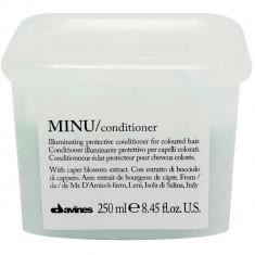 Давинес (Davines) MINU/conditioner Защитный кондиционер для сохранения цвета волос 250мл