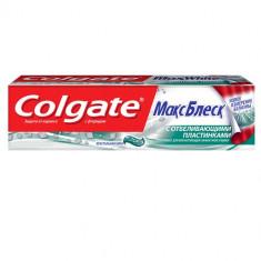 Колгейт Зубная паста Макс Блеск 100мл COLGATE