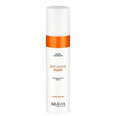 Aravia Флюид с энзимами против вросших волос Anti-Grow Fluid 250мл Aravia professional