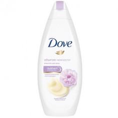 Dove Крем-гель для душа Сливочная ваниль и пион 250мл