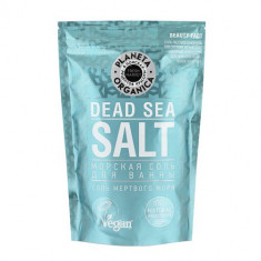 Планета органика Fresh Market Соль для ванны морская 400г Planeta Organica