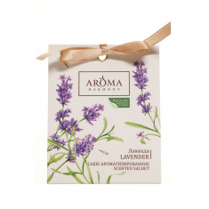 Aroma Harmony Саше ароматизированное Лаванда 10гр
