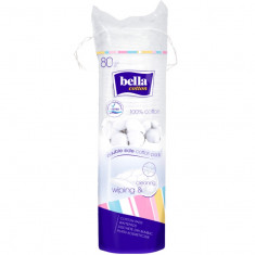 Ватные диски (подушечки) Белла cotton N80 BELLA