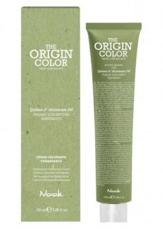 Nook Краска для волос 77.0 Интенсивный Натуральный Блондин 100 мл