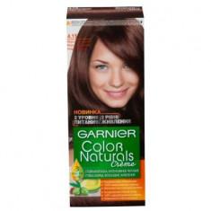 Garnier (Гарньер) Color Naturals крем-краска для волос №4.15 Морозный каштан
