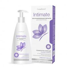 Compliment Intimate Эмульсия восстанавливливающая для интимной гигиены 250мл