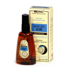 DNC Масло для волос Бэй 55мл