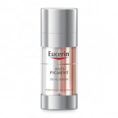 Eucerin Anti-Pigment Сыворотка двойная против пигментации 30мл