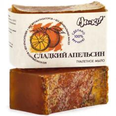 Мико Туалетное мыло Сладкий апельсин 75 г МиКо