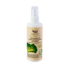 OZ! OrganicZone Спрей-кондиционер для нормальных волос, несмываемый 110 мл OZ! Organic Zone