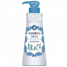 гель для душа свежесть океана mukunghwa shower body soap fresh ocean perfume