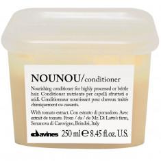 Давинес (Davines) NOUNOU conditioner Питательный кондиционер облегчающий расчесывание волос 250мл