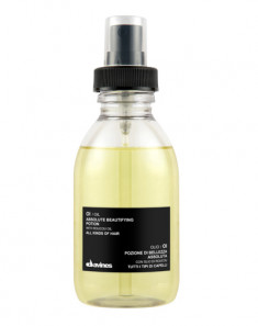 Давинес (Davines) OI Oil absolute beautifying potion Масло для абсолютной красоты волос 135мл