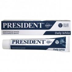 President Зубная паста White 50мл