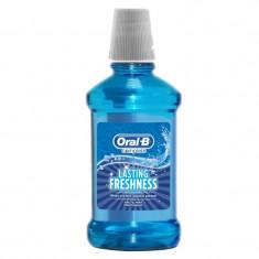 Oral-B Ополаскиватель Комплекс Lasting Freshness Arctic Mint 250мл