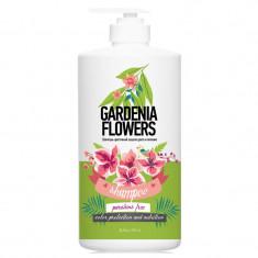 Protokeratin by Family Шампунь цветочный защита цвета и питание Цветы Гардении 750мл