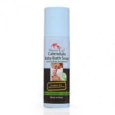 Mommy Care Органическое мыло 400мл