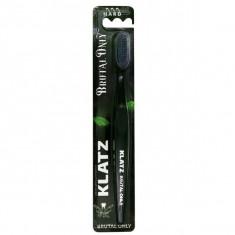 Klatz BRUTAL ONLY Щетка зубная для взрослых жесткая