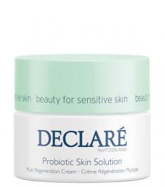 DECLARE Крем мультирегенерирующий с пробиотиками / Probiotic Multi Regeneration Cream 50 мл