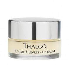 THALGO Бальзам для губ, нейтральный оттенок / LIP BALM NATURAL Moisturises & Protects 10 г
