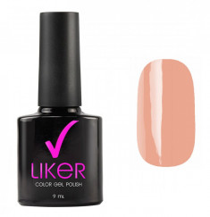 RUNAIL 4540 гель-лак для ногтей / Liker 9 мл