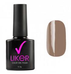 RUNAIL 4572 гель-лак для ногтей / Liker 9 мл