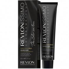 Revlon Краска для волос Revlonissimo NMT High Coverage 9-32 перламутр.золотистый оч.светл.блонд 60мл