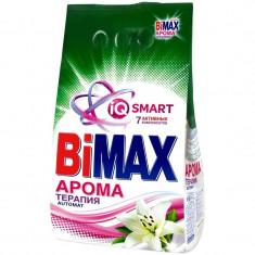 Bimax Стиральный порошок 6000г автомат Ароматерапия