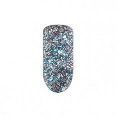 IRISK PROFESSIONAL 60 гель-лак для ногтей / IRISK Glossy Platinum, 5 мл