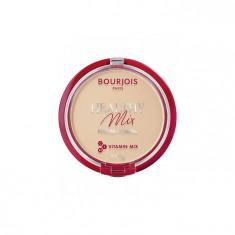 BOURJOIS Пудра для лица 002 / Healthy Mix Relaunch